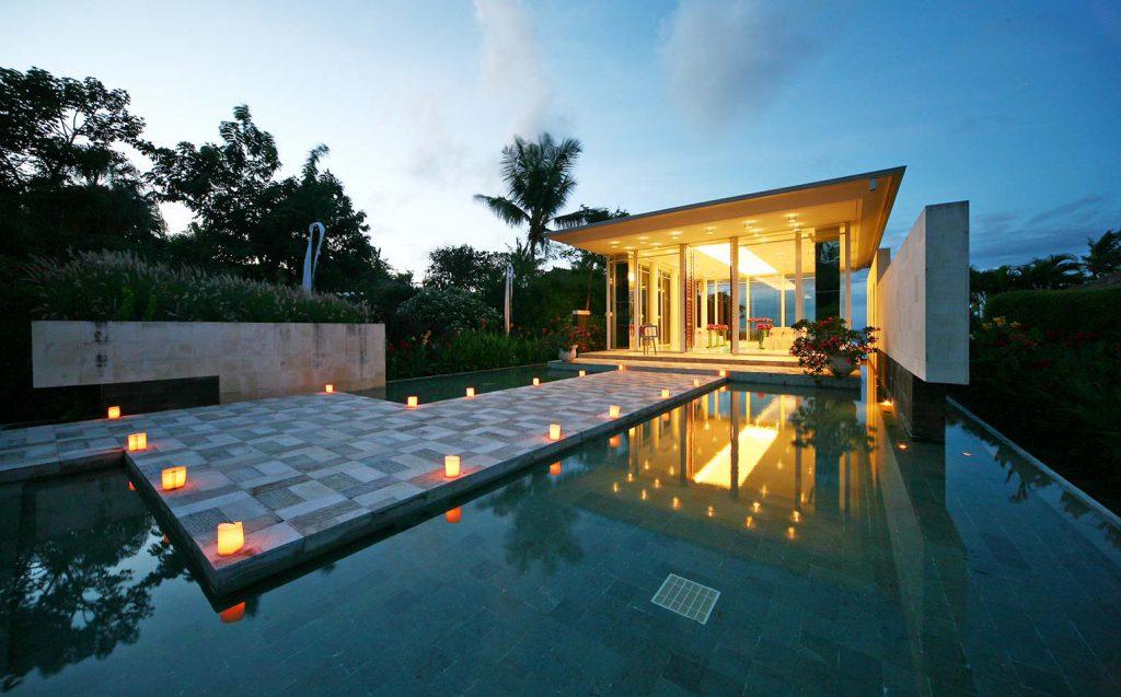 AYANA Resort-Spa