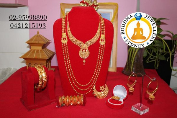 Buddha Jewellery Sydney
