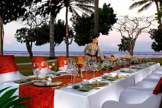 Nusa Dua Beach Hotel-Spa