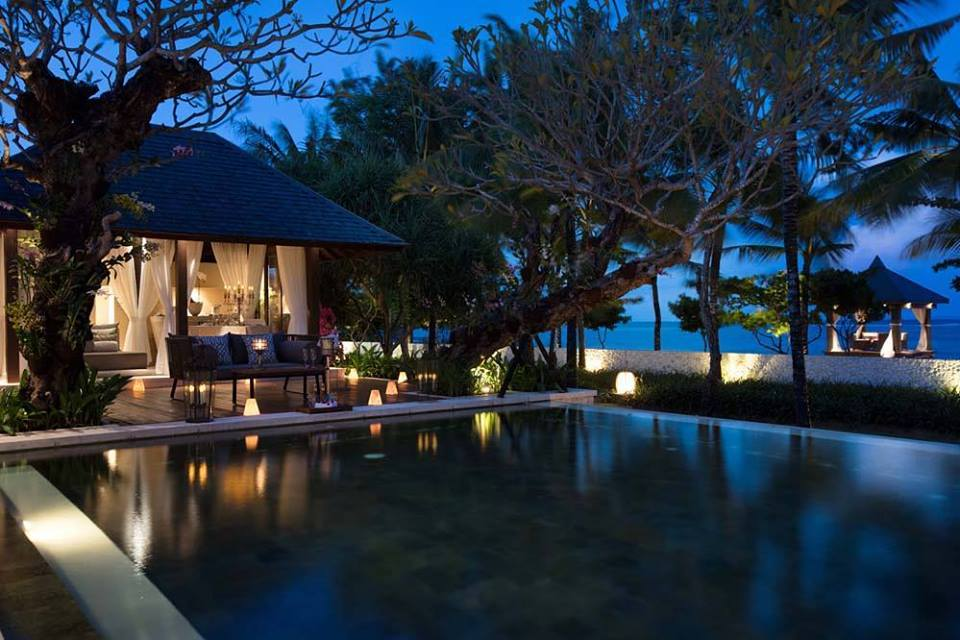 The Royal Santrian Villas Bali