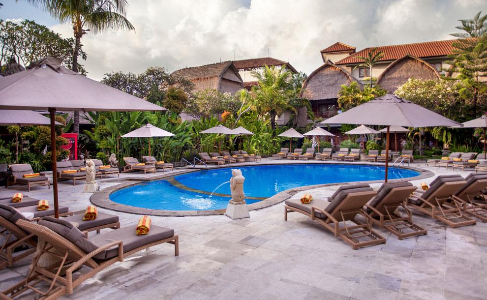 Ramayana Resort-Spa