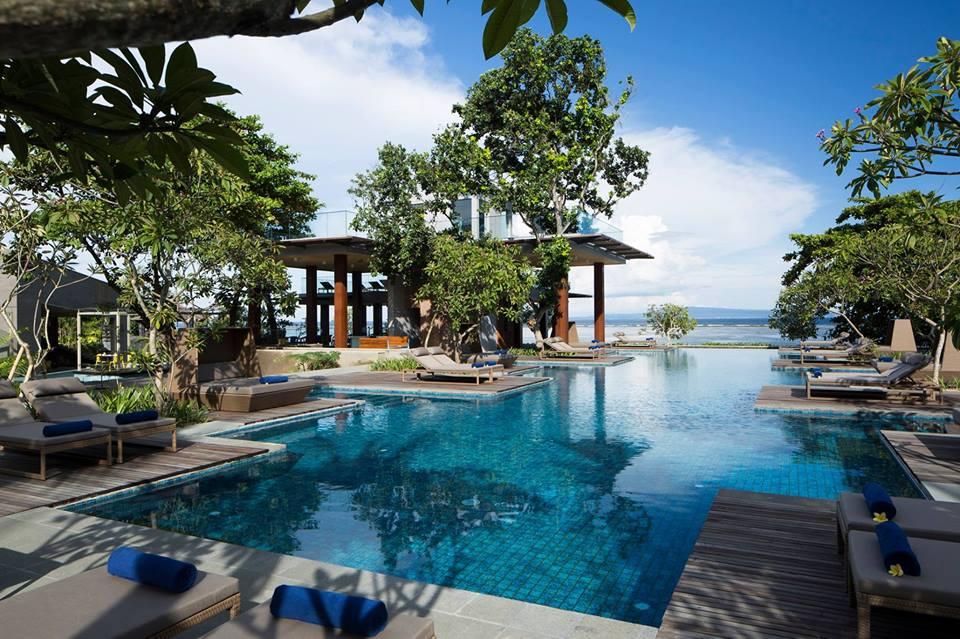Maya Sanur Resort-Spa