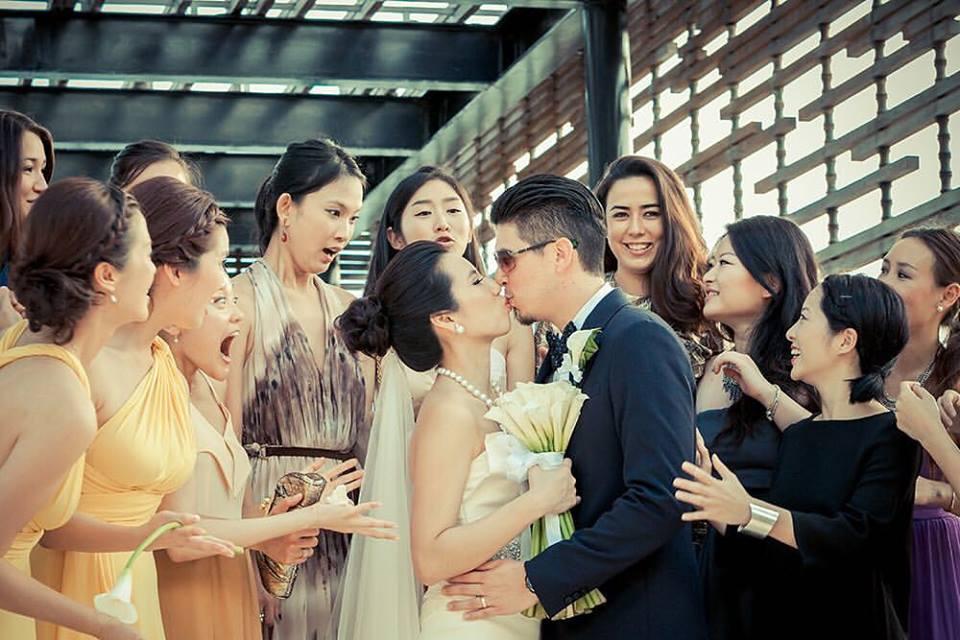 Why Imaging Bali Wedding Story