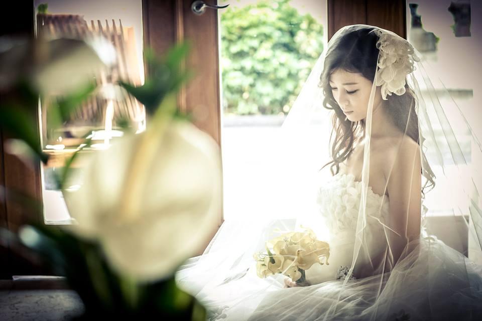 All that Bali Wedding