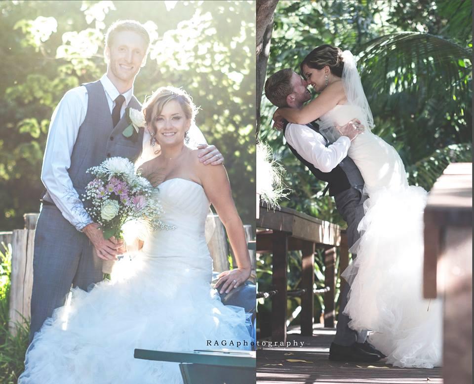 Inspiring Wedding Photography