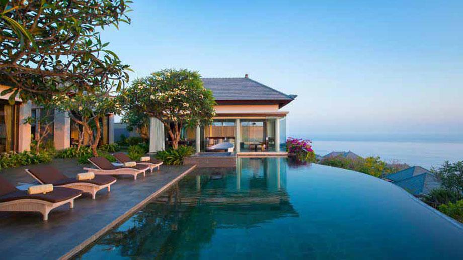 Banyan Tree Ungasan Bali