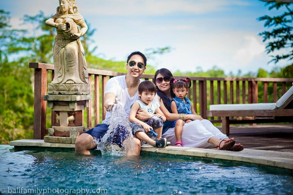 Bali Family Photography