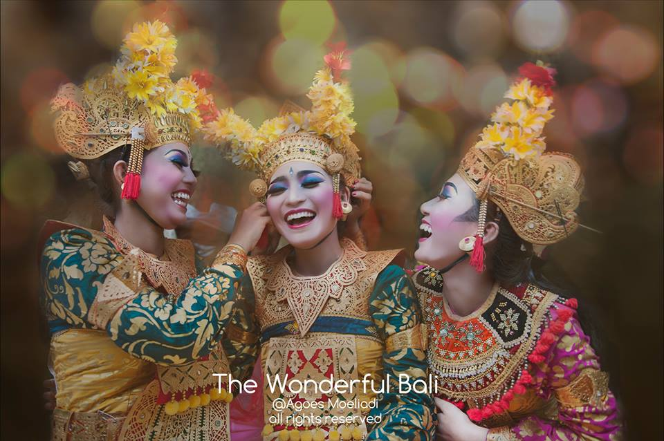 Bali Photo Art Gallery