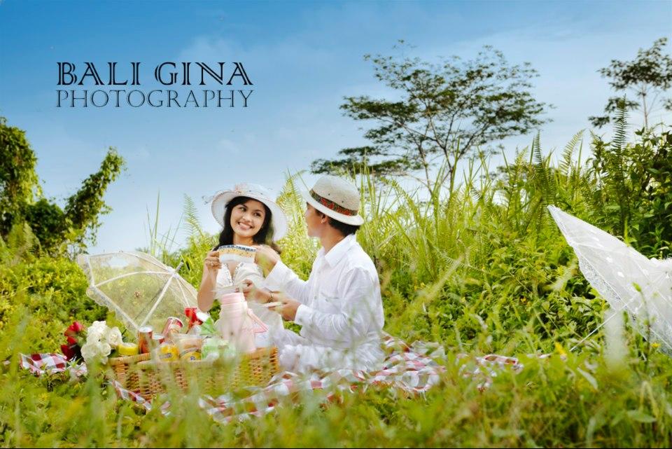 Bali Gina Photography