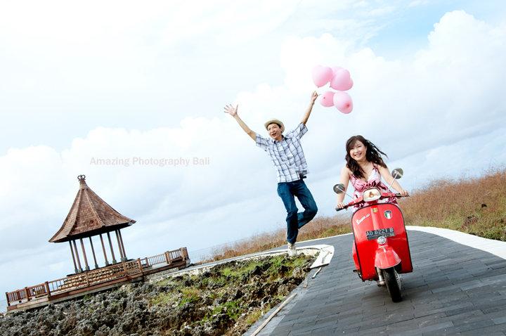 Amazing Photography Bali