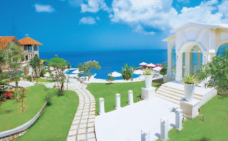 Blue Point Bay Villas-Spa