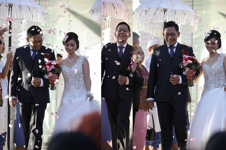 Bali Agung Wedding