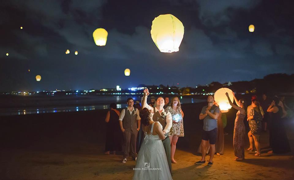 Royal Bali Photography
