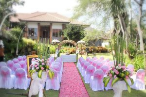 Lucky Bali Weddings