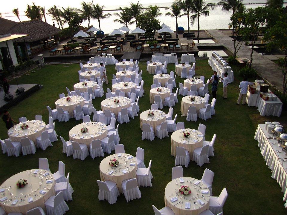 Merimi Wedding Planner-Organiser