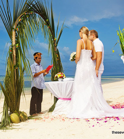 Digital Pre Wedding Bali