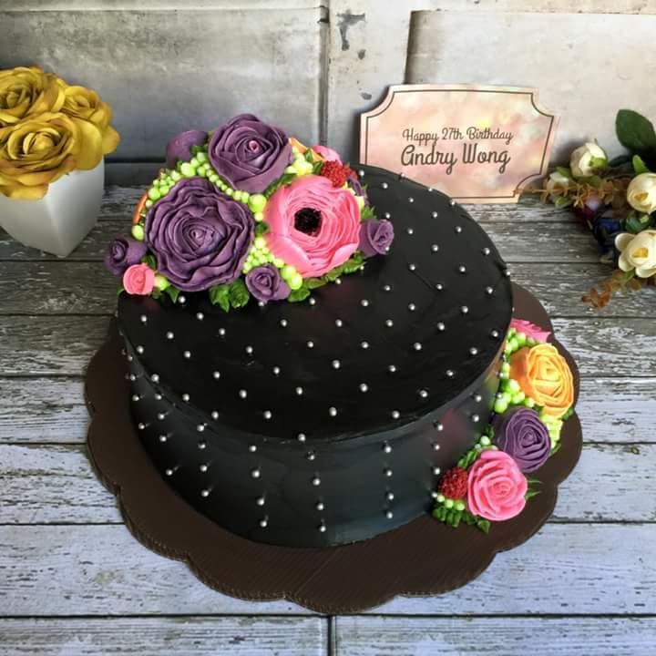 Yumna Cake-Cookies