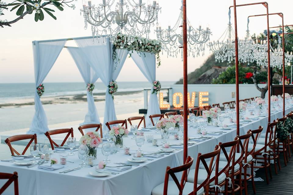 Bali Wedding Solutions