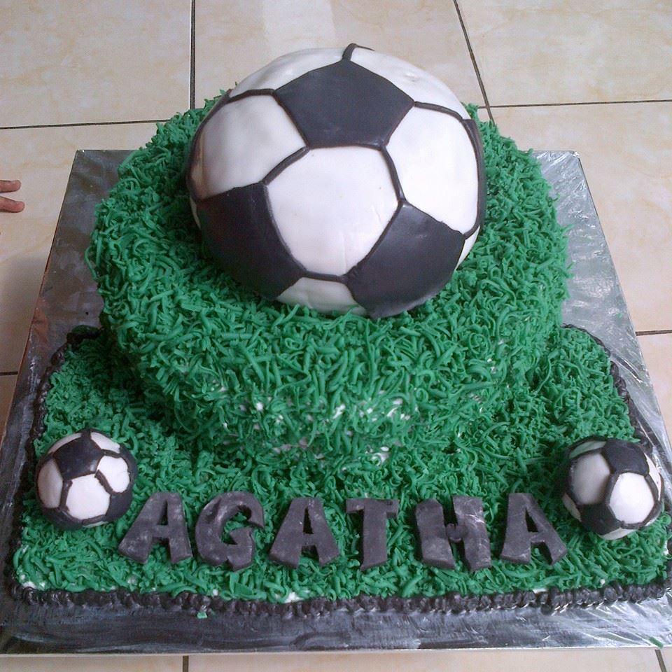 Bali Arys Cake