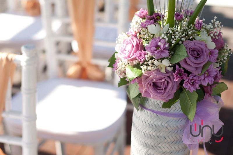 Chroma Wedding