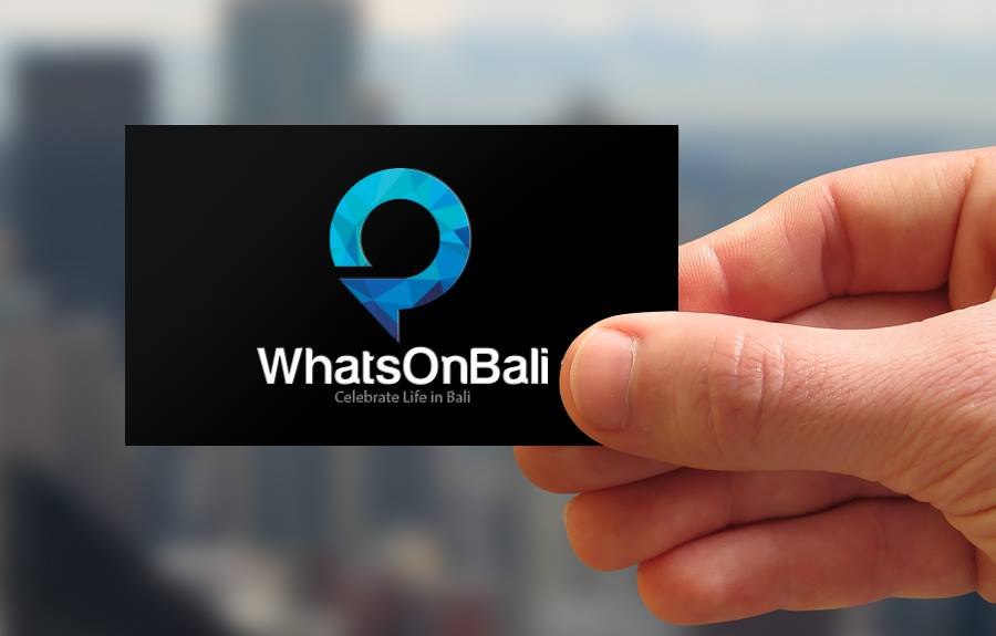 What's On Bali