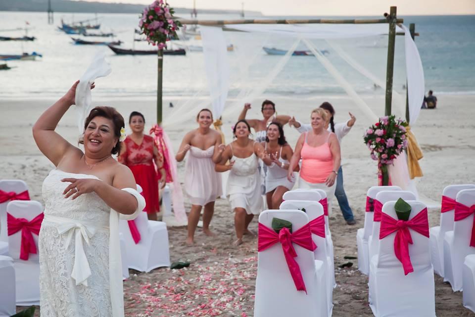 Bali Dream Professional Wedding Planner-Event Organizer