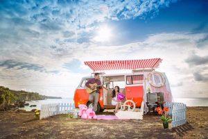 Henna Bali Wedding Planner