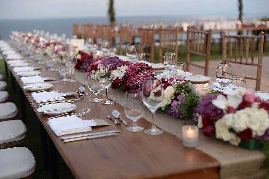 Bali Tie d' Knot-Wedding Planner