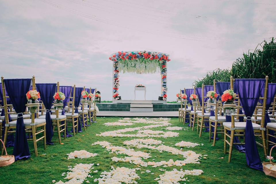 Bali Eve Wedding-Event Planner