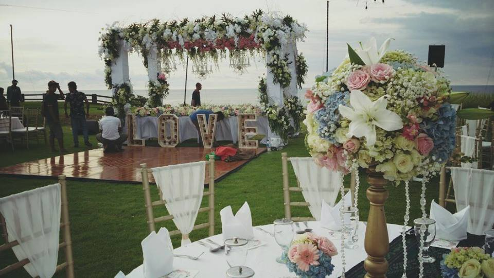 W Floral Design Wedding-Event Decoration