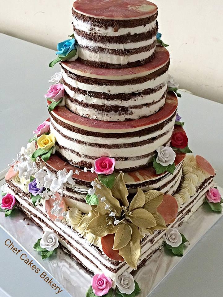 Chef Cakes Bakery