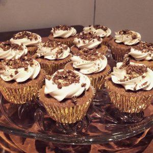 Mz Cupcake