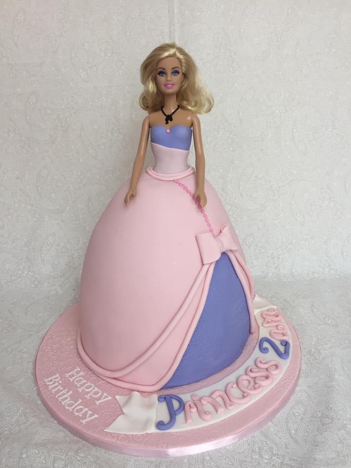 Fantasy Cakes
