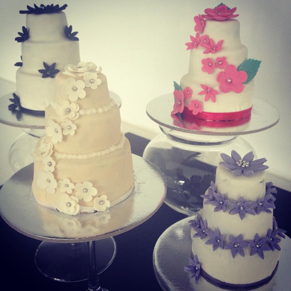 Cupcake Sensation