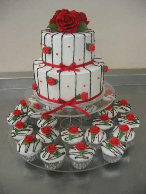 CW Cakes