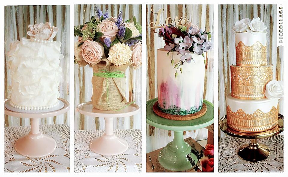 My Bake Affair