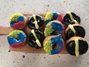 Allans Cakes-Bakery