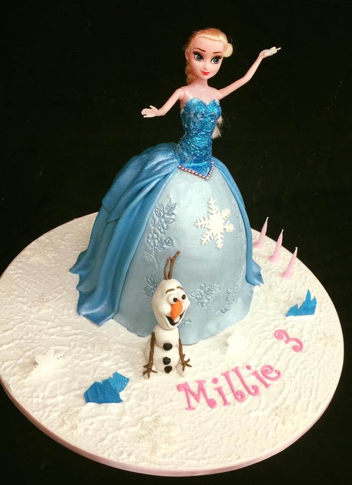 Cakes of Distinction-Melbourne