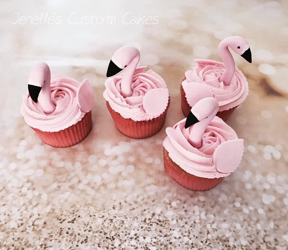 Jenelles Custom Cakes