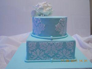 KDivine-Cake Artistry