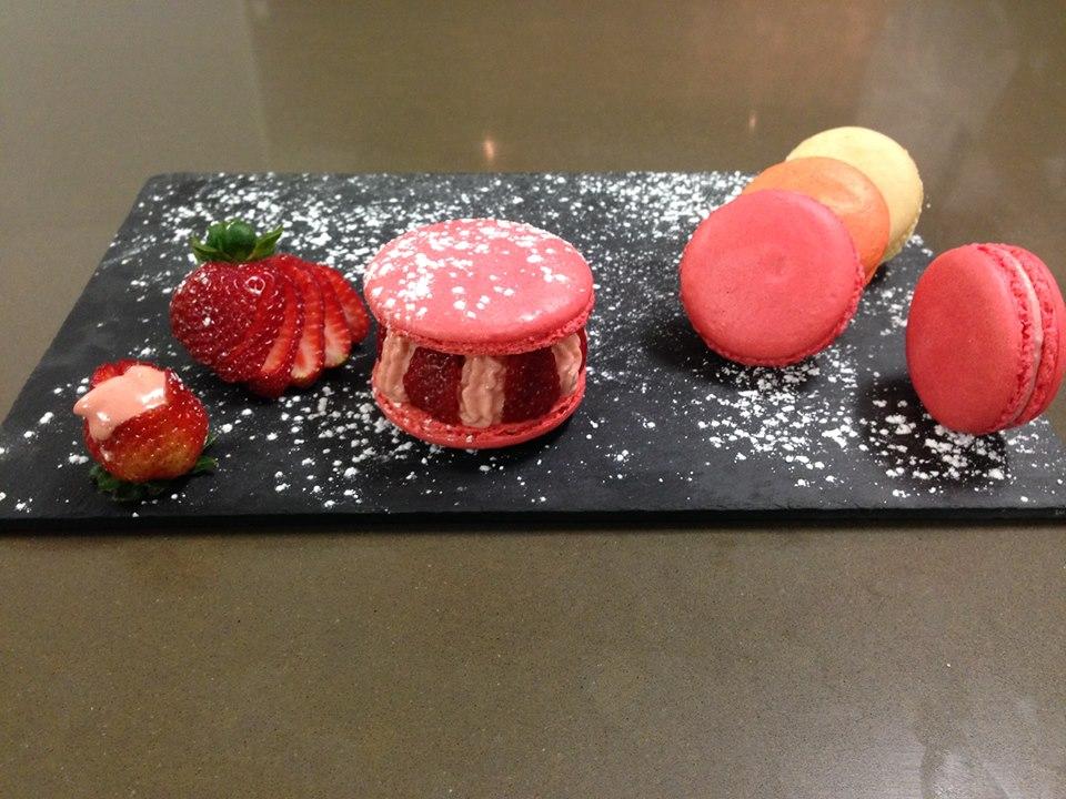 LA Desserts