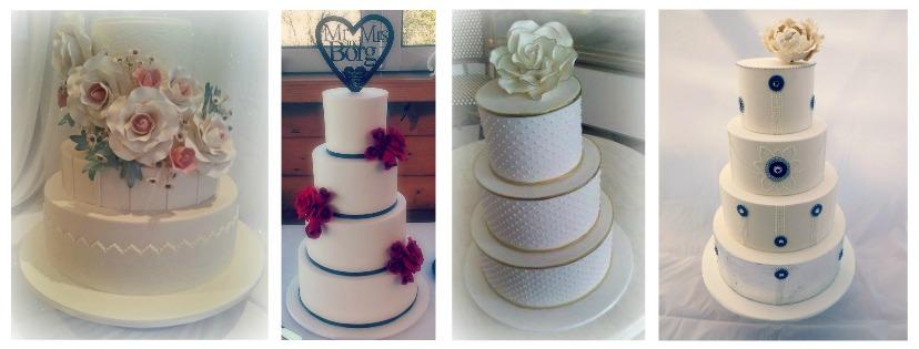 Purity Cake Design