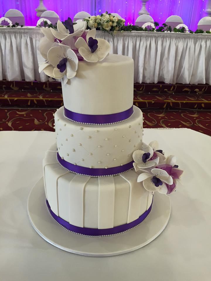 Jennifer Annes Cakes