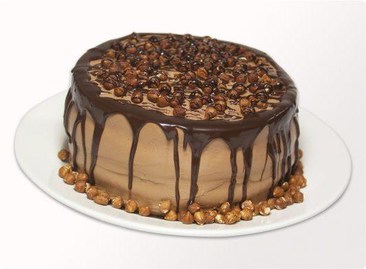 Armageddon Cake