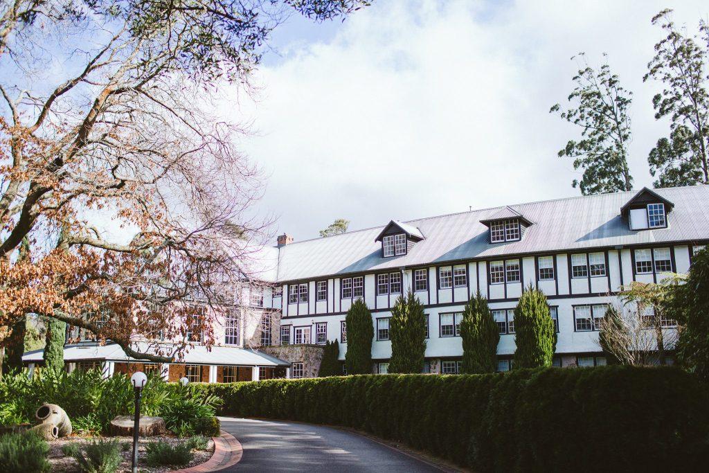 Marybrooke Manor - Wedding Venue, Sherbrooke, Dandenong Ranges