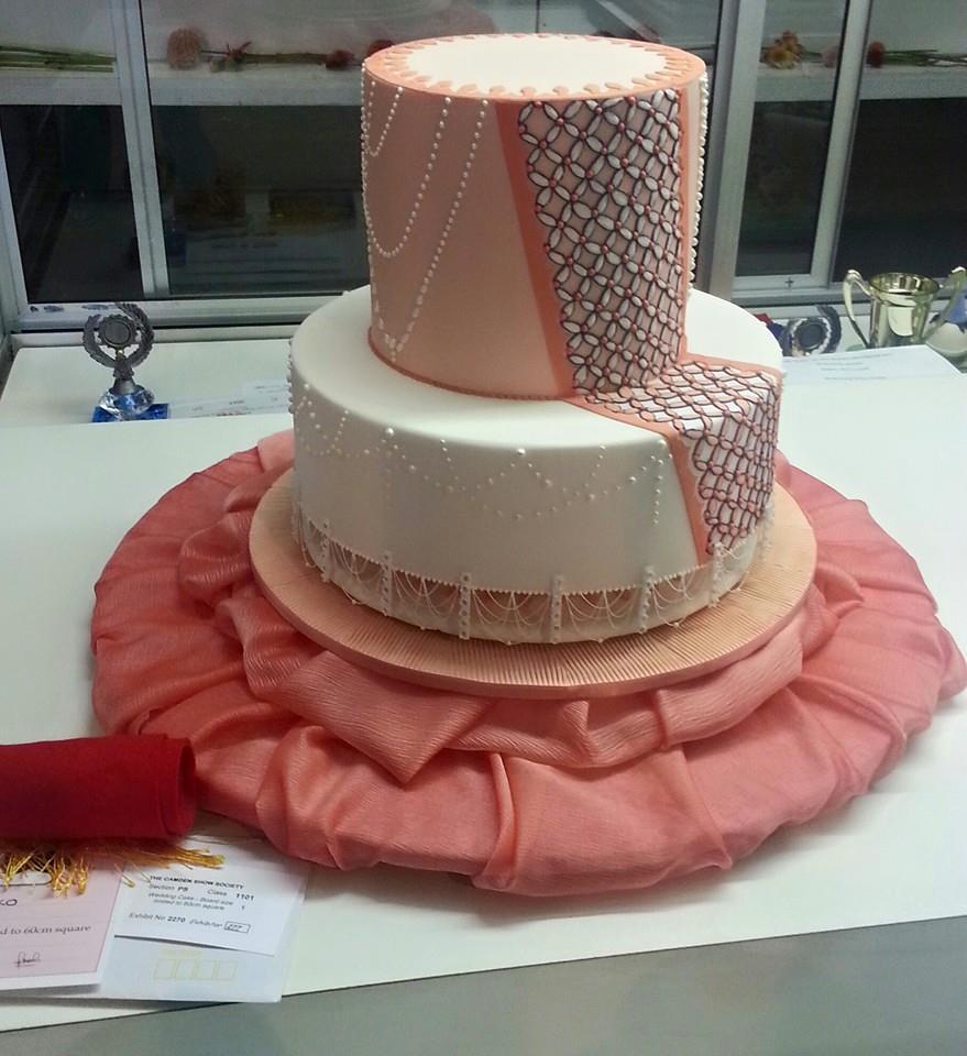 La Modda Cake Studio