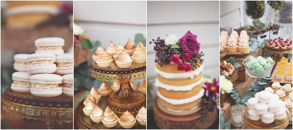 Sweet Bloom Cakes
