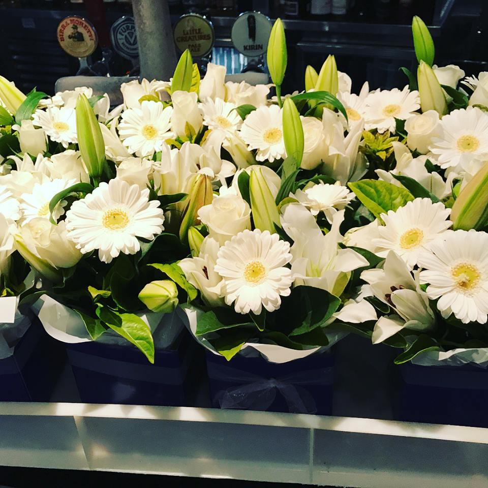 Melbourne Fresh Flowers