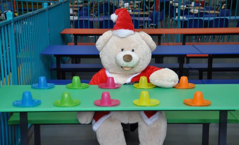 Rarebears Childrens Indoor Playcentre Parties2weddings