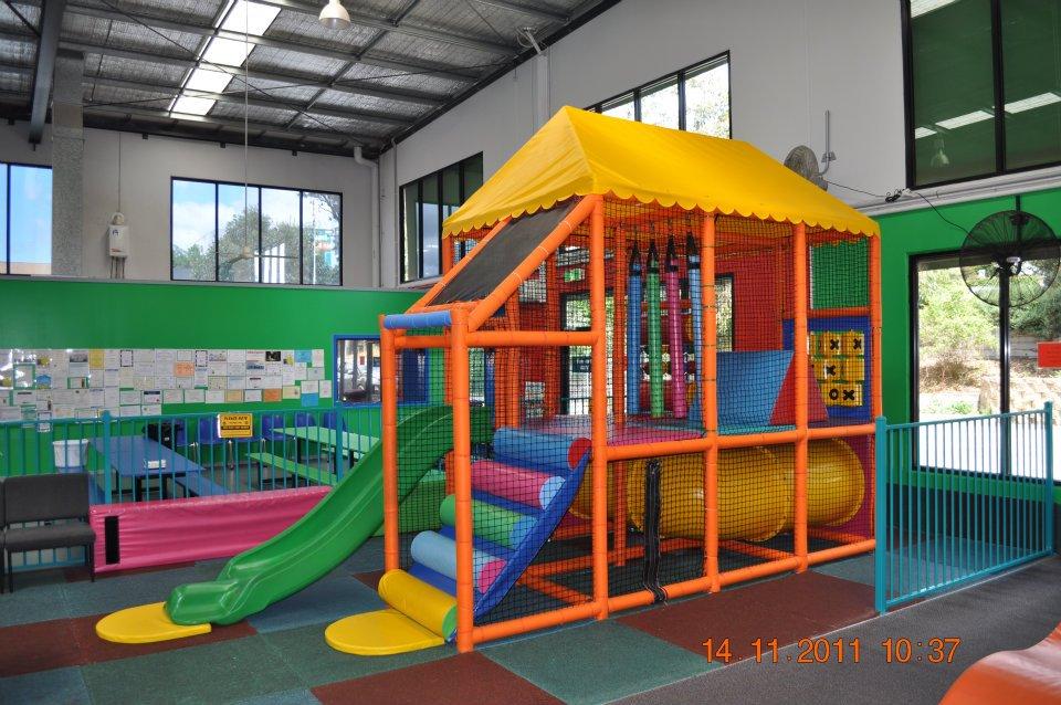 Rarebears Children's Indoor Playcentre
